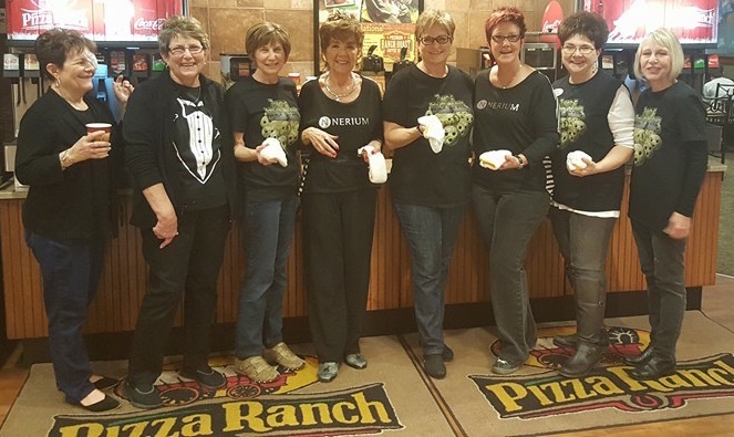 BBBS Night at Pizza Ranch
