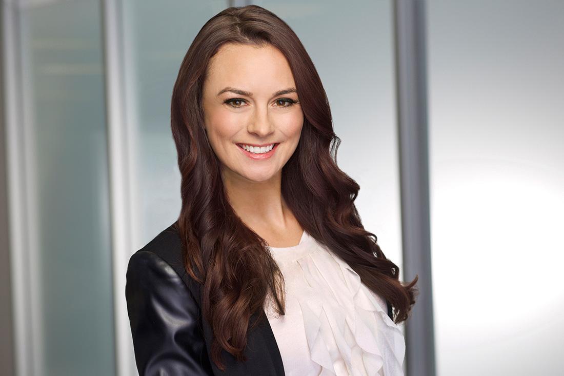 Amber Olson Rourke