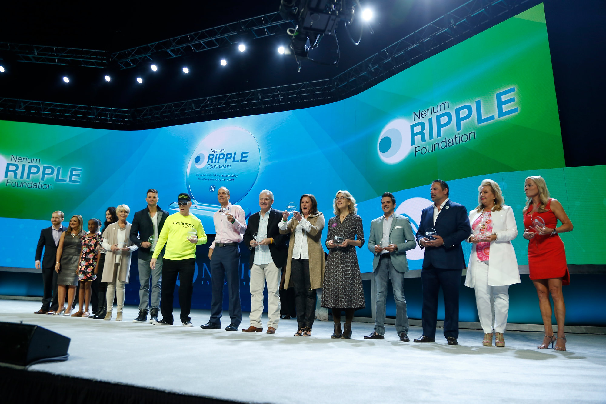 Ripple Award Winners
